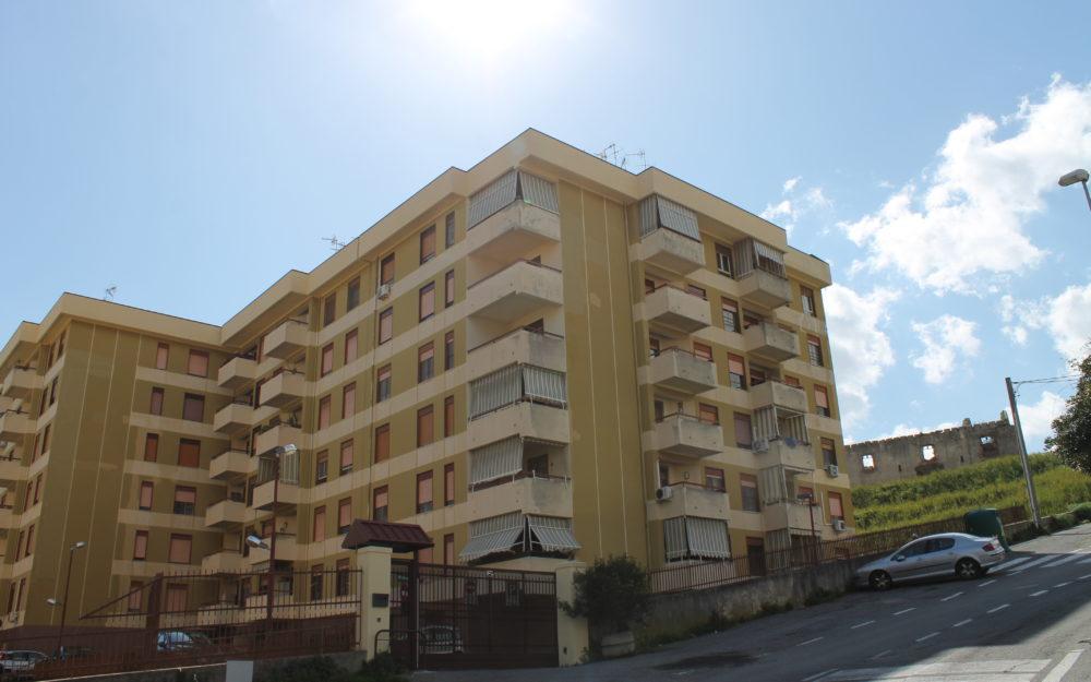 Messina Via Polveriera Bisconte