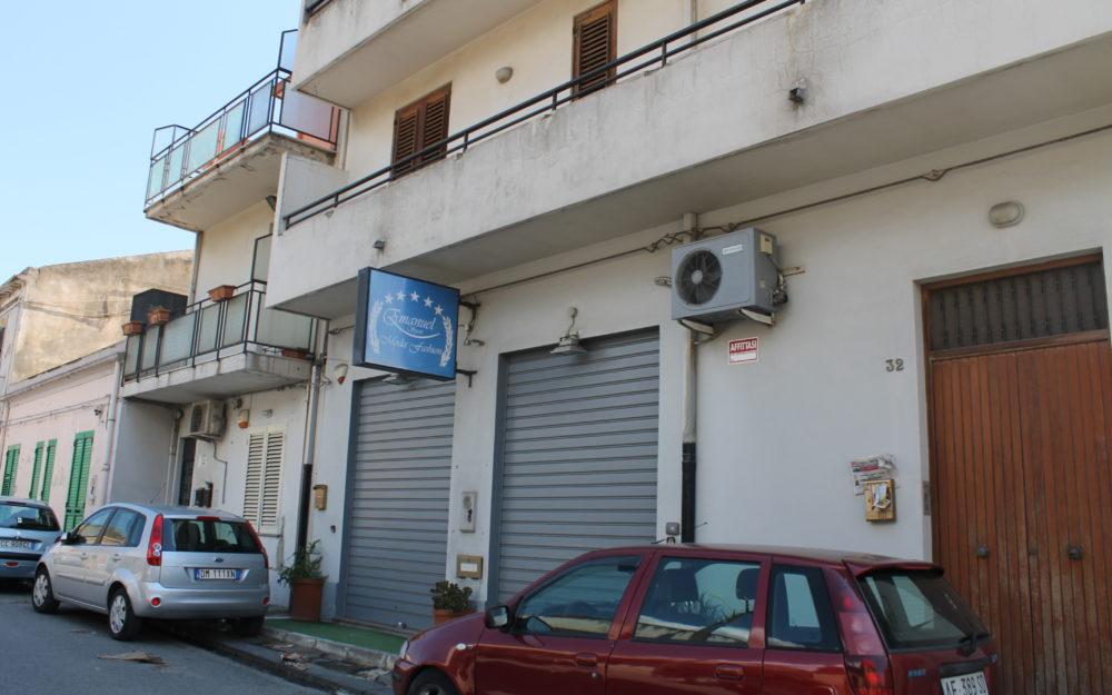 Messina Santa Margherita Via Comunale n. 32